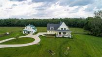 Homes for Sale in Ostrander, Ohio $949,900