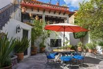 Homes for Sale in San Antonio, San Miguel de Allende, Guanajuato $349,900