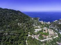 Lots and Land for Sale in Puerto Vallarta, Jalisco $83,790
