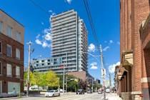 Condos for Sale in Moss Park, Toronto, Ontario $574,900