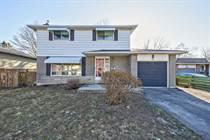 Homes Sold in East Barrie, Barrie, Ontario $589,900