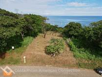 Lots and Land for Sale in Playa Hermosa, Guanacaste $190,000
