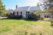 Homes for Sale in North Eastham, Eastham, Massachusetts $635,000