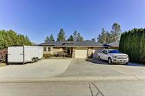 Homes Sold in Lakeridge Park, West Kelowna, British Columbia $890,000