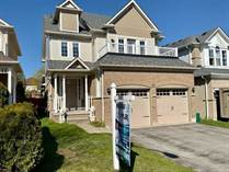 Homes for Sale in Brock/Taunton, Whitby, Ontario $679,900