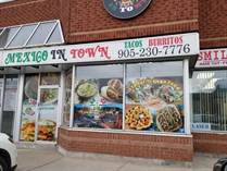 Commercial Real Estate for Sale in Brampton, Ontario $69,000