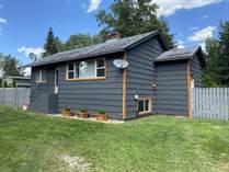 Homes Sold in Valemount, British Columbia $359,000