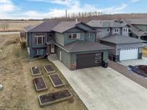 Homes for Sale in Lakewood Estates, Cold Lake, Alberta $479,900