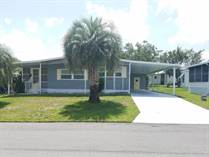 Homes Sold in Foxwood Village, Lakeland, Florida $39,900