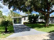 Homes for Sale in Island Lakes, Merritt Island, Florida $62,500