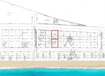 Lots and Land for Sale in Playa Encanto, Puerto Penasco/Rocky Point, Sonora $79,000