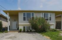Homes Sold in Eastchester, St. Catharines, Ontario $449,900