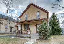 Homes Sold in Westmount, Waterloo, Ontario $725,000