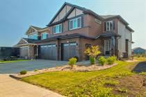 Homes for Sale in Dansereau Meadows, Beaumont, Alberta $850,000