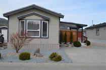 Homes for Sale in West Kelowna, British Columbia $219,000