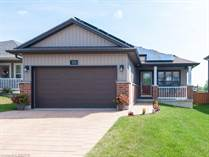 Homes for Sale in Thorndale, Ontario $529,900