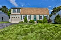 Homes Sold in Nashua, New Hampshire $334,900