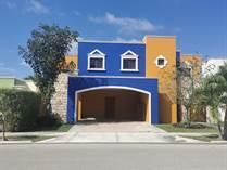 Homes for Sale in Temozon Norte, Merida, Yucatan $299,000