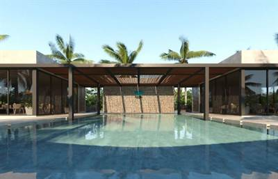 Porto Velas is the ideal option for those looking for a space that gives them tranquility