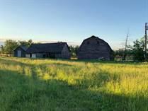 Farms and Acreages for Sale in Vita, Manitoba $209,900