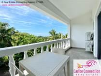Condos for Sale in Encuentro Beach, Cabarete, Puerto Plata $125,000