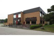 Commercial Real Estate for Sale in Chatham, Ontario $1,220,000