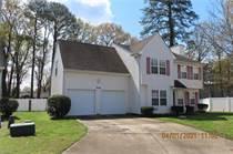 Homes for Sale in Norfolk, Virginia $319,000