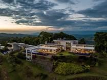 Homes for Sale in Uvita Hills, Uvita, Puntarenas $8,400,000