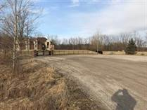 Lots and Land for Sale in Michigan, Clinton Township, Michigan $59,000