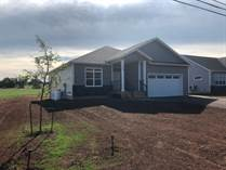 Homes for Sale in West Royalty, Charlottetown, Prince Edward Island $449,000