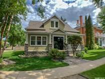 Homes for Sale in Prince Albert, Saskatchewan $358,500