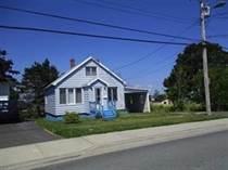Homes for Sale in Sydney, Nova Scotia $94,500