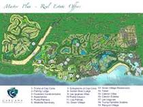 Lots and Land for Sale in Cap Cana, La Altagracia $310,000