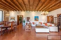 Homes for Sale in Atascadero, San Miguel de Allende, Guanajuato $755,000