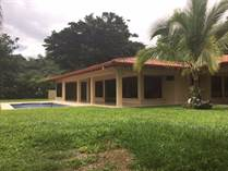 Homes for Sale in Atenas, Alajuela $395,000