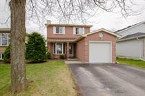 Homes Sold in Belleville, Ontario $354,900