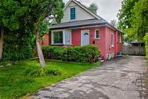 Homes for Sale in Hamilton, Ontario $775,000