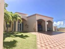 Homes for Sale in Mirador del Cielo, Isabela, Puerto Rico $340,000