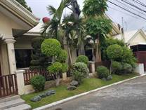 Homes for Sale in Bf Homes Paranaque, Paranaque City, Metro Manila ₱26,000,000