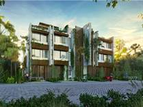 Condos for Sale in Tulum, Quintana Roo $357,808