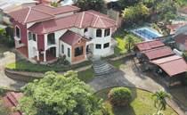Homes for Sale in San Isidro De El General, Puntarenas $525,000