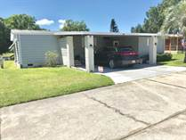 Homes for Sale in The Meadows at Country Wood, Plant City, Florida $14,500