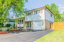 Homes for Sale in Brampton North, Brampton, Ontario $894,900