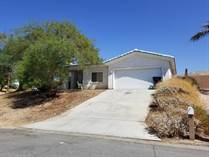 Homes for Sale in Desert Hot Springs, California $360,000
