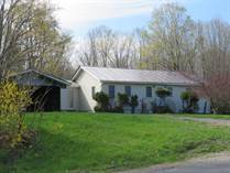 Homes for Sale in Hermon, Gouverneur, New York $150,000