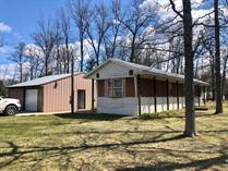 Homes for Sale in Norman Township, Michigan $45,000