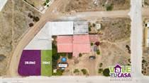 Lots and Land for Sale in Playas de Rosarito, Baja California $31,000