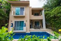 Homes for Sale in Playacar Phase 1, Playa del Carmen, Quintana Roo $499,000