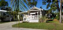 Homes for Sale in Riverview Mobile Home Park, Palm Shores, Florida $17,500