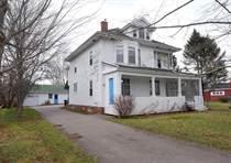 Homes for Sale in Granville Street, Bridgetown, Nova Scotia $158,000